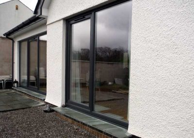 Sliding and Patio Doors